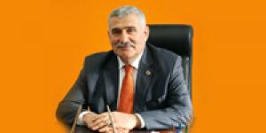 Cevat Keser (AK Parti adayı)