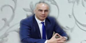 İrfan Metin (Bağımsız aday)