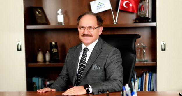 SEDAŞ Y.K Başkanı Sami Güven Avukatlar Gününü Kutladı