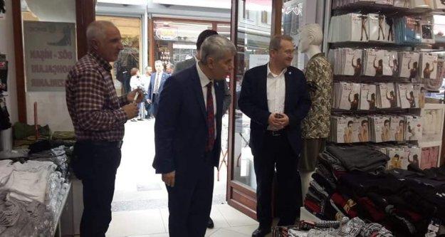 Aydoğan Arslan, Anket Manipülasyonuna itibar etmeyin.