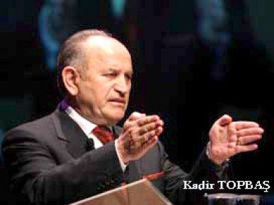Cemaatler, menzuplar ülkesimi oluyoruz?