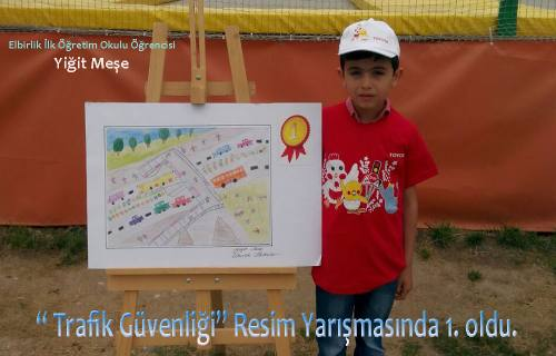 Elbirlik İlkokulu'nun Büyük Başarısı
