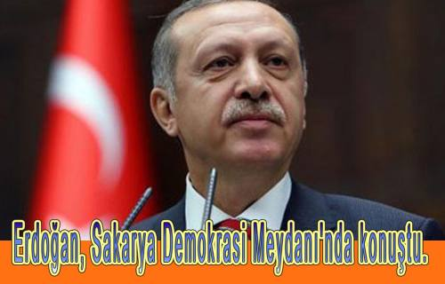 Erdoğan'dan Hollanda'ya: Geç o işi, kaybettin!