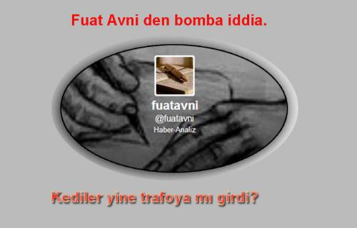Fuat Avni'den bomba iddia!