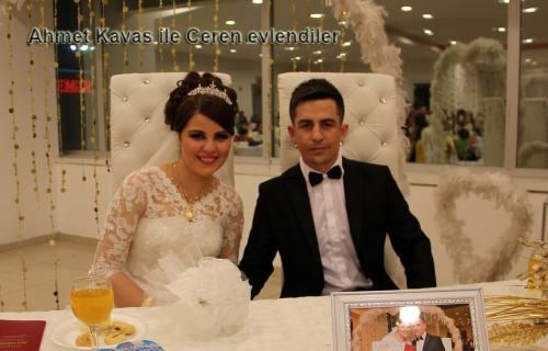 İsmail Kavas çifte mutluluk yaşadı.