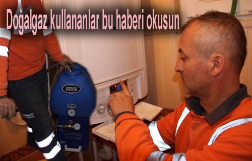 Pamukova da bazı doğalgaz petekleri neden iyi ısıtmıyor?
