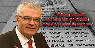 CHP İl Başkanı Erdoğan Isır#039;dan 18 Mart mesajı