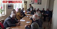 Erdoğan Isır, 'Yerel Yönetim Seçimlerinde Başarılı Olacağız'
