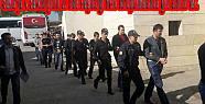 27 ilde FETÖ operasyonu: 115 gözaltı...