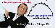 AKP nin en tepelerine yeniden gelen o ismin...