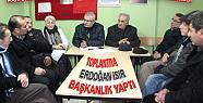 CHP den milletvekili adaylığını açıklayacağını...
