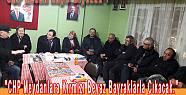 CHP İlçe Teşkilatı Referandum Öncesi...