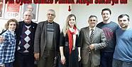 CHP PM Üyesi Gamze Pamuk Ateşli Sakarya...