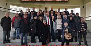 CHP Sakarya İl Başkanı Erdoğan Isır...