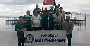 Eğitim Bir Sen Üyelerine Balkanlara Gezi...