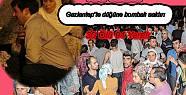 Gaziantep'te düğüne bombalı saldırı...