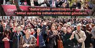 Gürsel Tekin Sakarya AKP adaylarının...