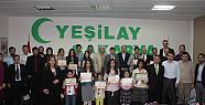 Hürriyet Anadolu Lisesi Öğrencileri Sakarya...