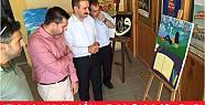 Hürriyet Anadolu Lisesi Öğrencilerinin...