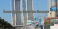 İhanete Uğramış İstanbuldan manzara...