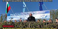 İYİ Partiyi Bulgaristan da Özcan Pehlivanoğlu...