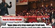 Kaboğlu: 'Bu anayasa metni barış projesi...