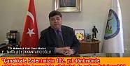 Mehmetçik Vakfı Çanakkale Şehitleri...