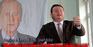 MHP Olağan Kurulunda İl başkanı Bülbül...