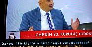 Özkoç; 'Türkiye'nin birer özgür...