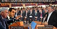 Pamukova da Ak Parti delegeleri 'Fatih...