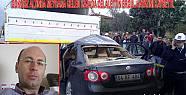 Pamukova da Trafik kazasında 1 kişi öldü,...