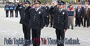 Polis Teşkilatının Kuruluşunun 171....