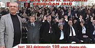 Sakarya da CHP'nin yeni İl Başkanı...