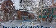 Son Kar, Pamukova'nın Güzelliklerini...