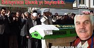 Süleyman Duralı hocamızı kaybettik.