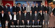 Tek liste ile seçime giren Fatih Akın,...