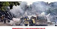 Türkiye 'basın özgürlüğü olmayan...