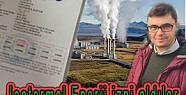 Urgancıoğlu Pamukova da Jeotermal Enerji...