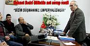 Vatan Partisi AKP ye destek mi, Köstek...