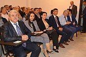 İYİ Parti Sakarya Milletvekili Adaylarını Açıkladı.