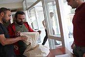 Pamukova'da  Milletvekili ve Cumhurbaşkanı seçimi ilk sonucu Ağaççılardan geldi