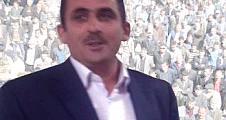Cumhuriyet Mahallesinde muhtar adaylığına Bayram Demir de katıldı.