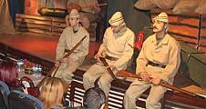 Pamukova Kültür Şöleni etkinliklerine hazırlanıyor.