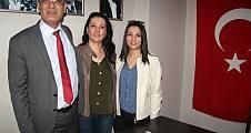 Erdoğan Isır CHP den Milletvekili aday adaylığını resmen açıkladı
