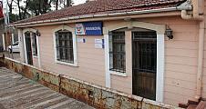 Hızlı Tren İstasyonu yeni seçime mi kaldı?