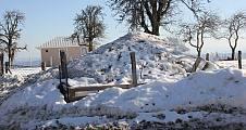 Elli Yılın En Sert Geçen Kış Mevsiminden Canlı Görüntüler.
