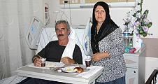 Pamukovahaber.com kurucusu Mehmet Yavuz mide ameliyat geçirdi.