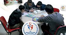 Dezavantajlı Gençler Topluma Kazandırılacak