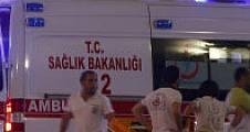 İstanbul valisi Ölü sayısını 28, Yaralı sayısını ise 60 olarak açıkladı.