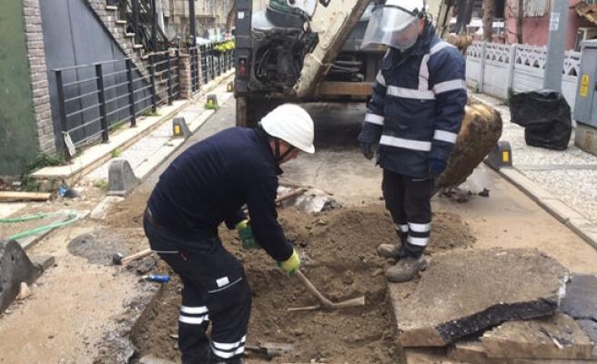 Sedaş'tan Alo 186 İhbarlarına Anında Müdahale